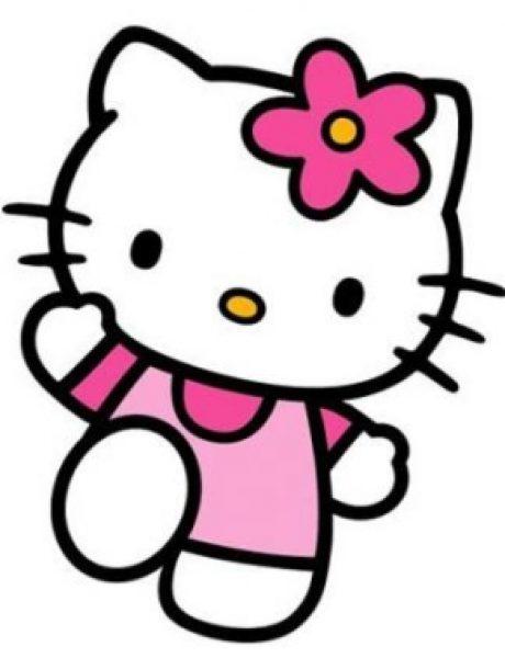 Hello Kity – mačka koja je osvojila ceo svet