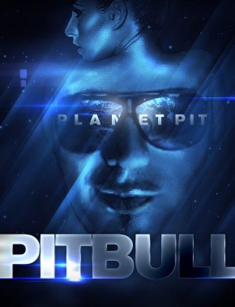 Da li ste spremni za planetu Pit?