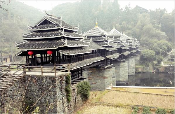 DSCN1086 Najlepši mostovi sveta: Most Chengyang, Kina