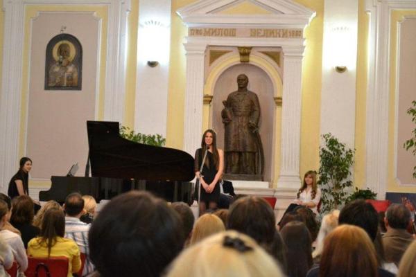 DSC 0008 Wannabe intervju: Jelena Pavlović