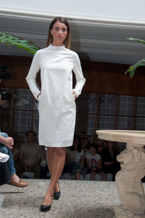 DSC 0089 Nova modna linija Dragane Ognjenović SIMPLY D. O.