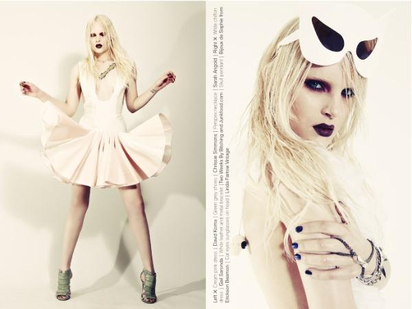 Diana Gomez Volt Cafe Fearless Nudes img 03 Volt Magazine
