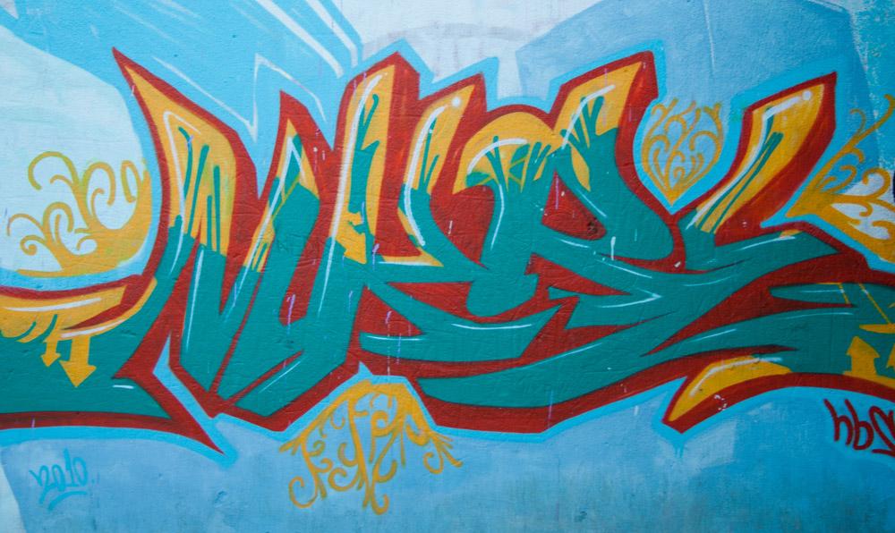 IMG 3563 Wannabe Street Art: Grafiti Pančeva