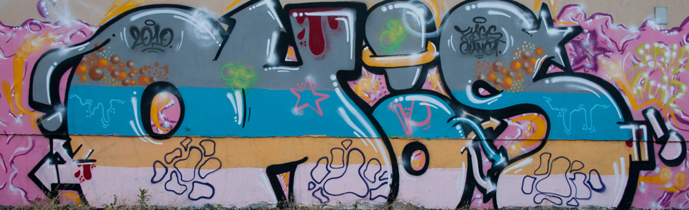 IMG 3579 Wannabe Street Art: Grafiti Pančeva