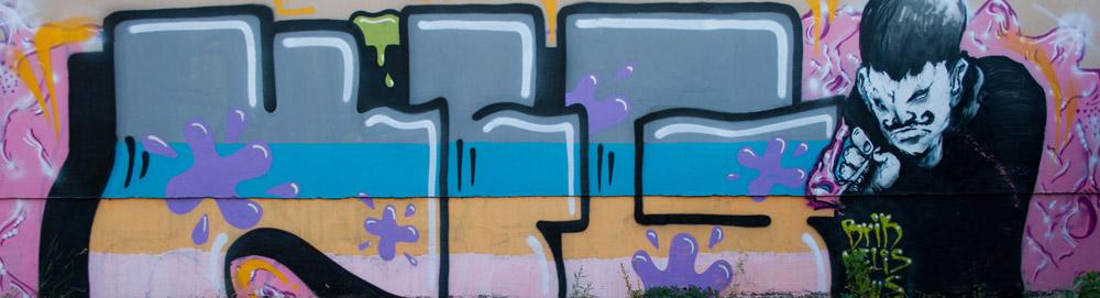 IMG 3580 Wannabe Street Art: Grafiti Pančeva