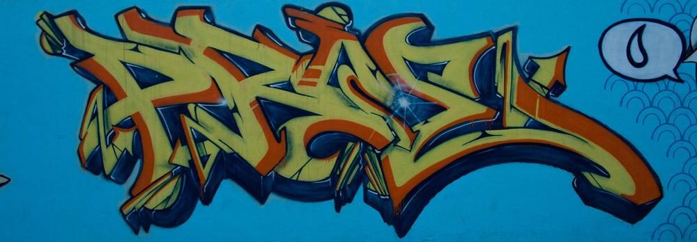 IMG 3589 Wannabe Street Art: Grafiti Pančeva
