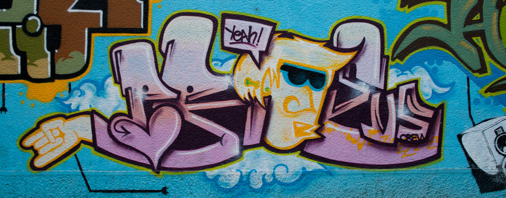 IMG 3597 Wannabe Street Art: Grafiti Pančeva