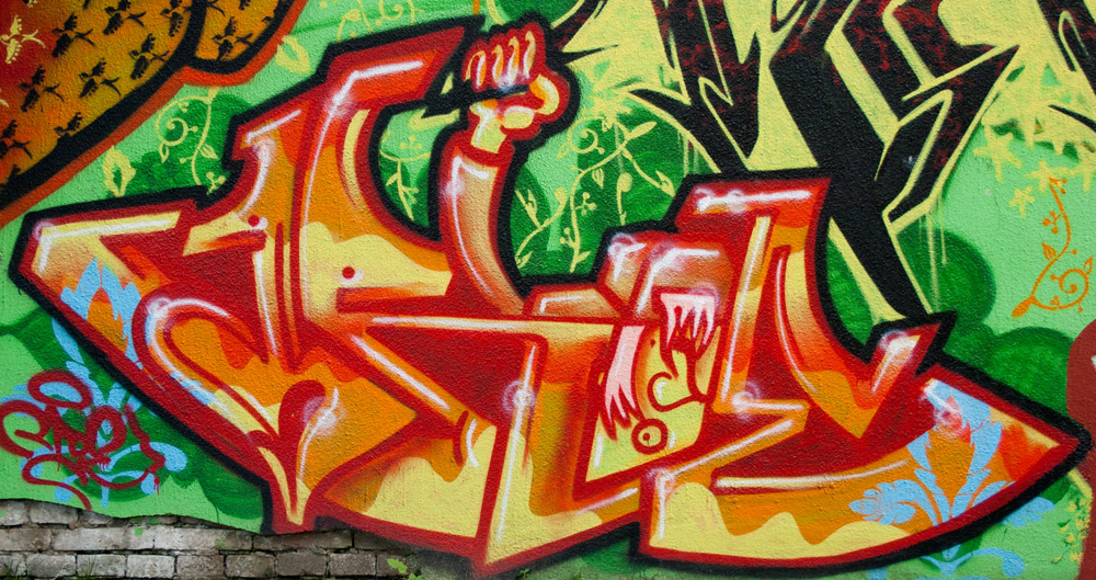 IMG 3599 Wannabe Street Art: Grafiti Pančeva