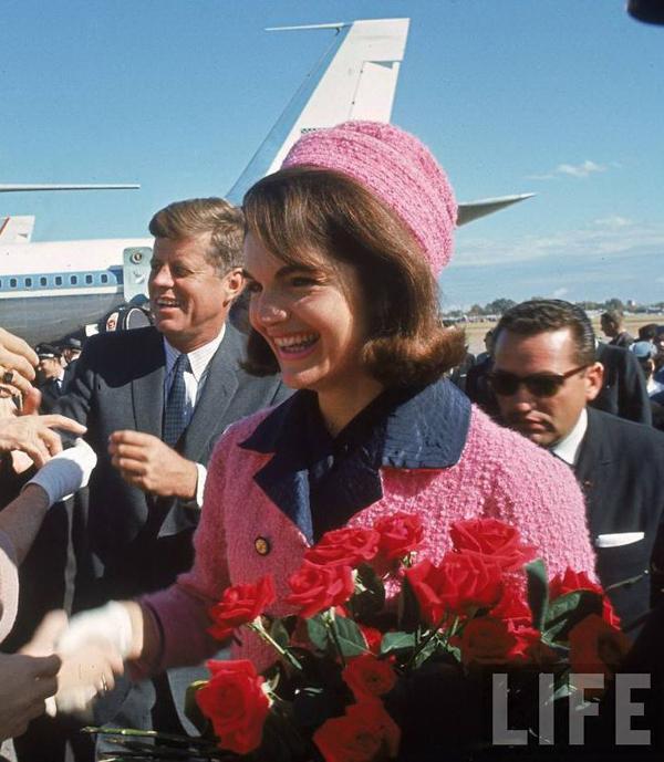 JFK Jackie At Love Field 11 22 63 Doručak kod Valentina