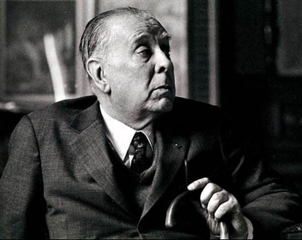 Jorge Luis Borges1 Ljudi koji su pomerali granice: Horhe Luis Borhes
