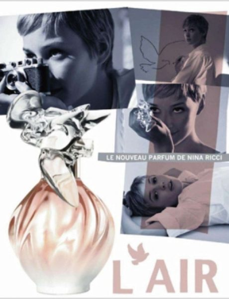"""L'Air"" i Nina Ricci"