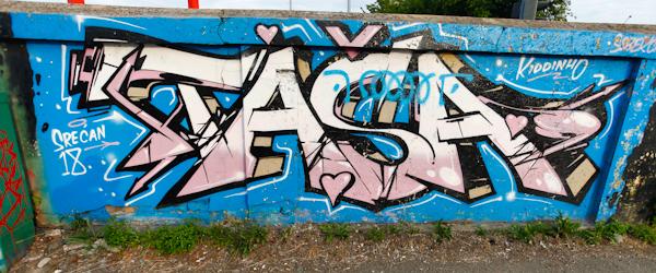 MG 1775 Wannabe street art: Grafiti iz Beograda