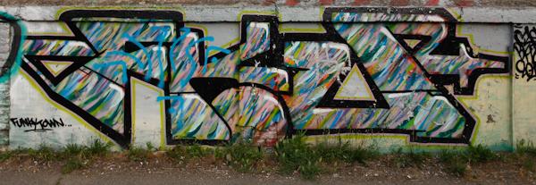MG 1786 Wannabe street art: Grafiti iz Beograda