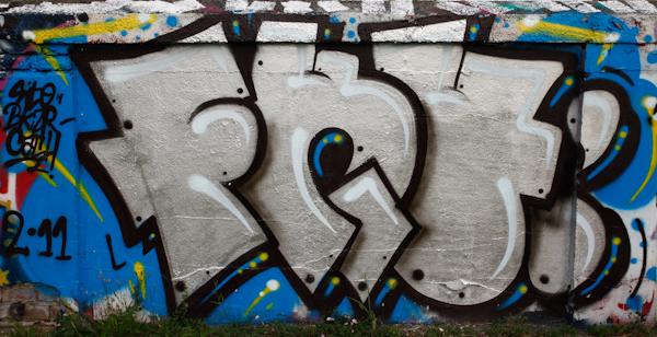 MG 1795 Wannabe street art: Grafiti iz Beograda
