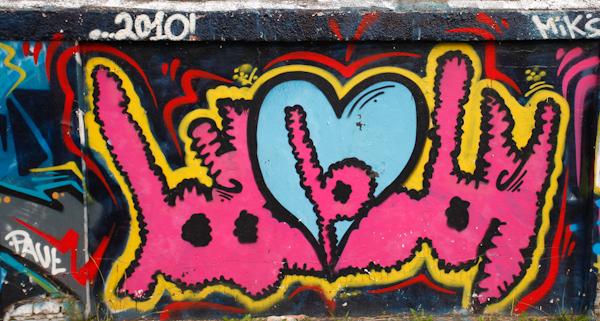 MG 1796 Wannabe street art: Grafiti iz Beograda