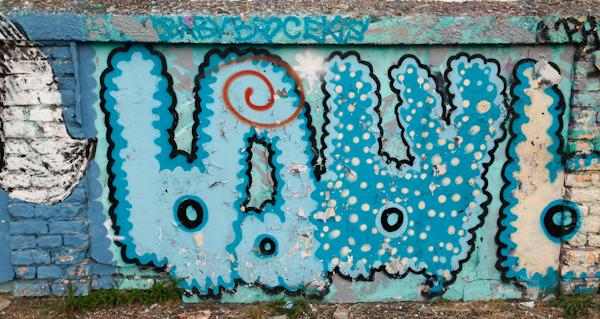 MG 1802 Wannabe street art: Grafiti iz Beograda