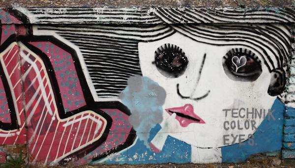 MG 1803 Wannabe street art: Grafiti iz Beograda