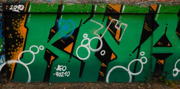 MG 1813 Wannabe street art: Grafiti iz Beograda