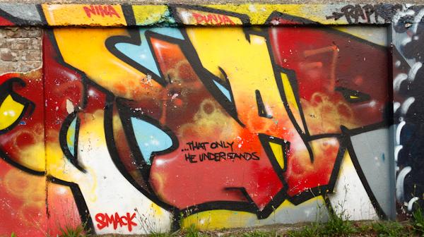 MG 1824 Wannabe street art: Grafiti iz Beograda
