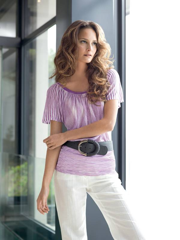 Pania Rose Gerry Weber SS11 010 Lookbook Gerry Weber proleće/leto 2011.
