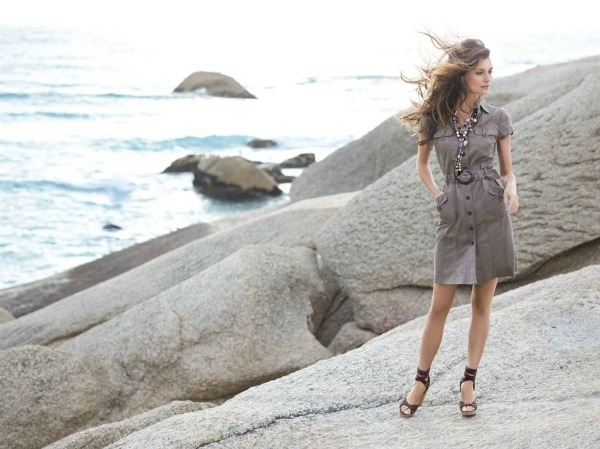 Pania Rose Gerry Weber SS11 013 Lookbook Gerry Weber proleće/leto 2011.