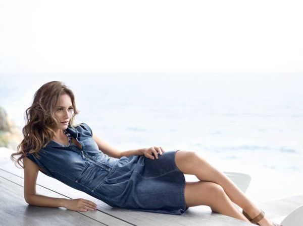 Pania Rose Gerry Weber SS11 014 Lookbook Gerry Weber proleće/leto 2011.