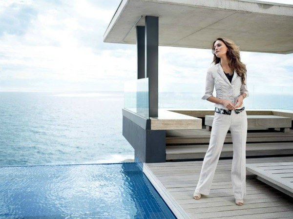 Pania Rose Gerry Weber SS11 018 Lookbook Gerry Weber proleće/leto 2011.