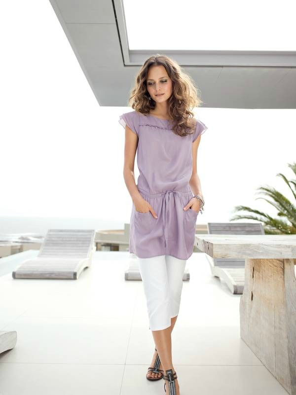 Pania Rose Gerry Weber SS11 02 Lookbook Gerry Weber proleće/leto 2011.