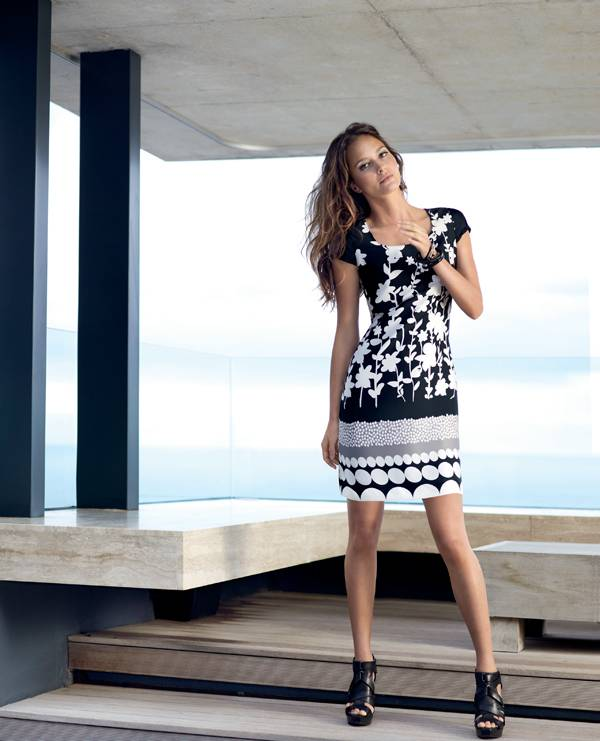 Pania Rose Gerry Weber SS11 03 Lookbook Gerry Weber proleće/leto 2011.