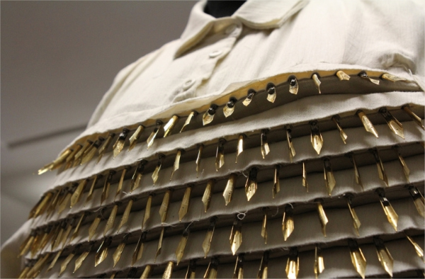 Pen Nib Dress Flickr Photo Sharing Mozillga Firefox picnik Haljina od penkala