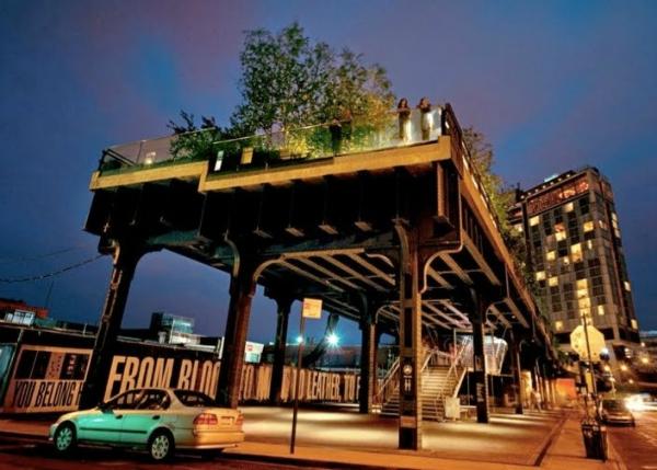Picture+1  Čudo iznad Menhetna: The High Line