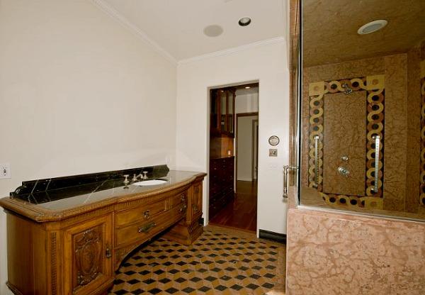 Picture 361 Kuća iz sna Heidi Klum