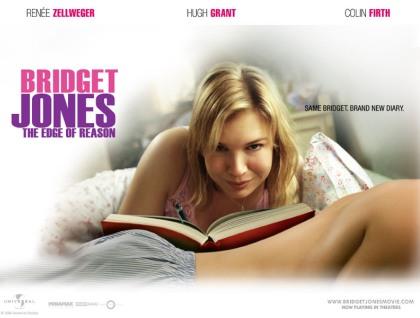 Renee Zellweger in Bridget Jones The Edge of Reason Wallpaper 2 800 Trach Up