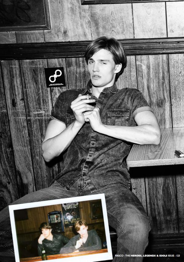 SLika 3. picnik Tanner Gerschik i Jules Hamilton za Fiasco jul 2011.