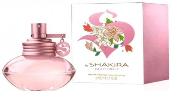 Shakira Eau Florale FI S by Shakira Eau Florale Fragrance