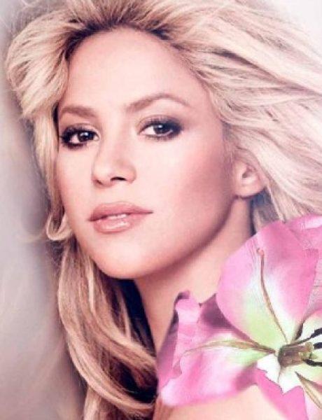 """S by Shakira"" Eau Florale Fragrance"