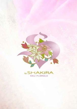 Shakira S Eau Floral Fragrance 041 S by Shakira Eau Florale Fragrance