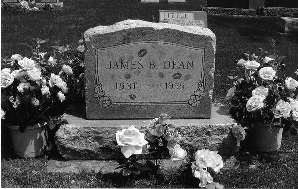 James Dean   buntovnik sa razlogom