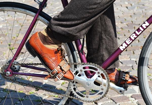 Slika 2.2 Tata, kupi mi auto, bicikl i sebi sako…