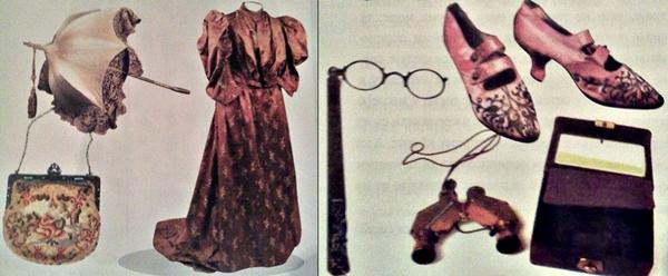Slika 4 Moda 19. veka u Srbiji