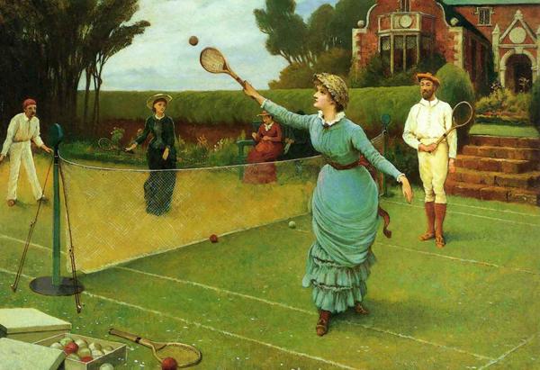 TenisModa01 Tenis i moda
