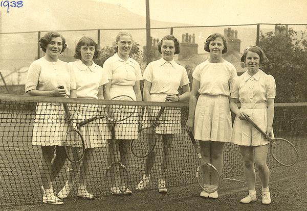 TenisModa02 Tenis i moda