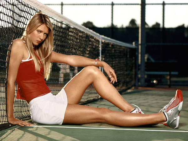 The best top desktop maria sharapova wallpapers hd maria sharapova wallpaper 9 Tenis i moda