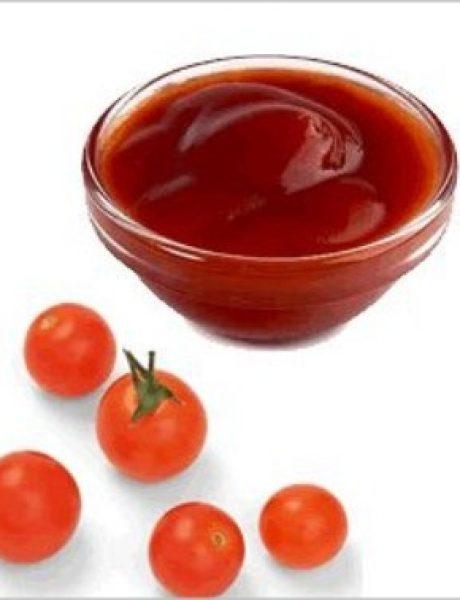 Domaći kečap