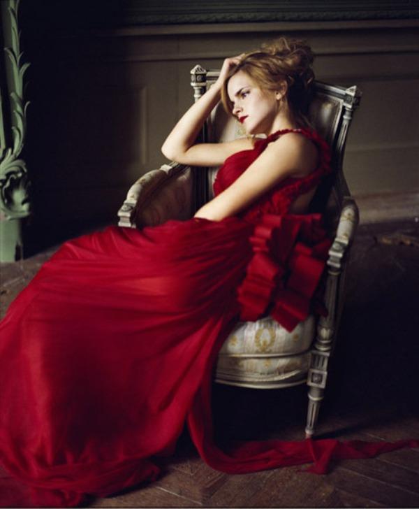 Valentino Emma 31 Valentino crvena