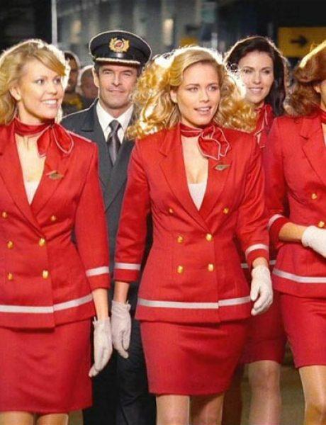 Kako postati stjuardesa?