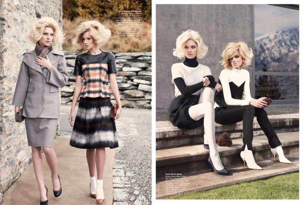 aus5 picnik Emilia & Melissa za Vogue Australia jul 2011.