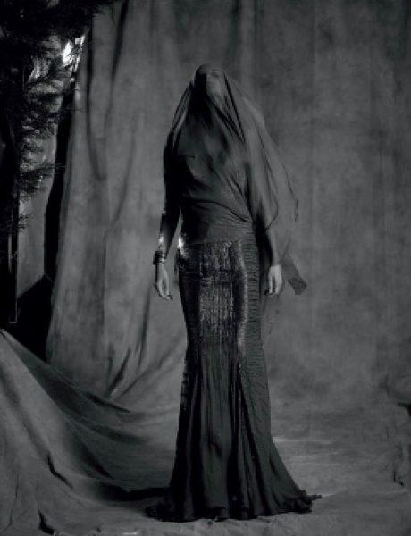 "Carmen Jalving za ""Amica"" jul 2011."
