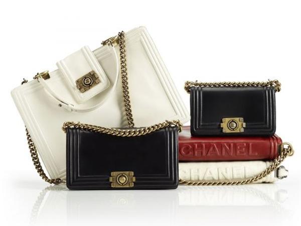 chanel boy bags for women Chanel Boy Bags