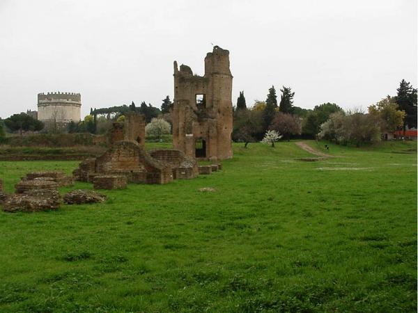 circomassenzio3 800 Jedan drugačiji Rim